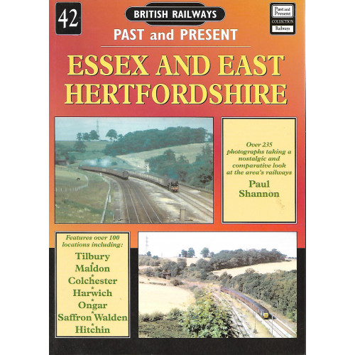 Past and Present: Essex and East Hertfordshire