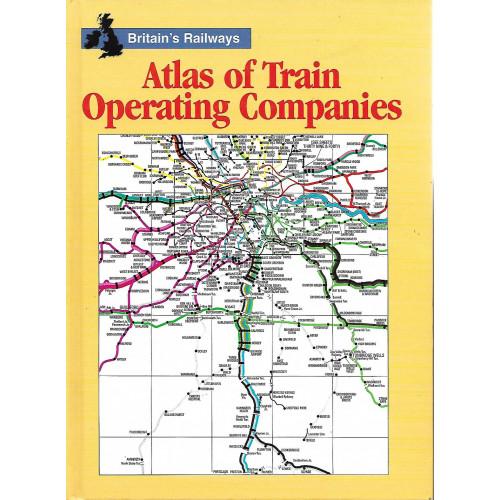 Atlas of Train Operating Companies