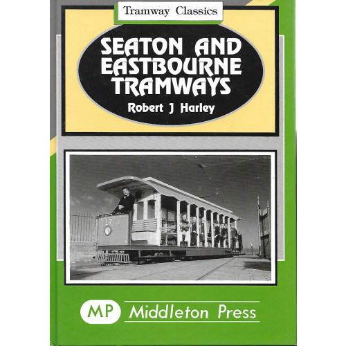 Seaton & Eastbourne Tramways