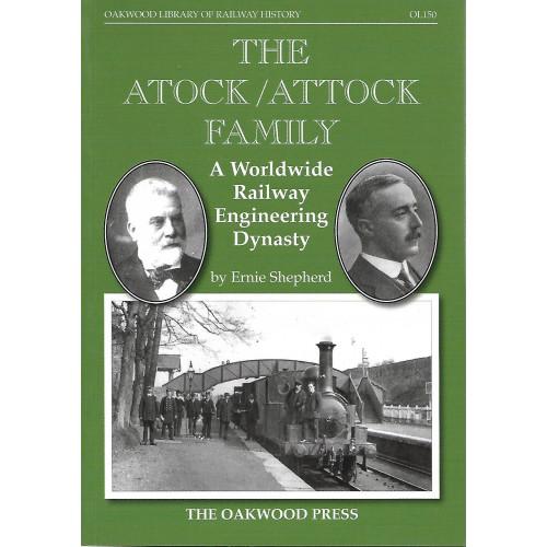 The Atock / Attock Family