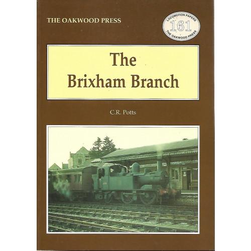 The Brixham Branch