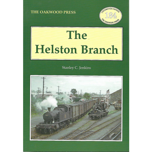 The Helston Branch