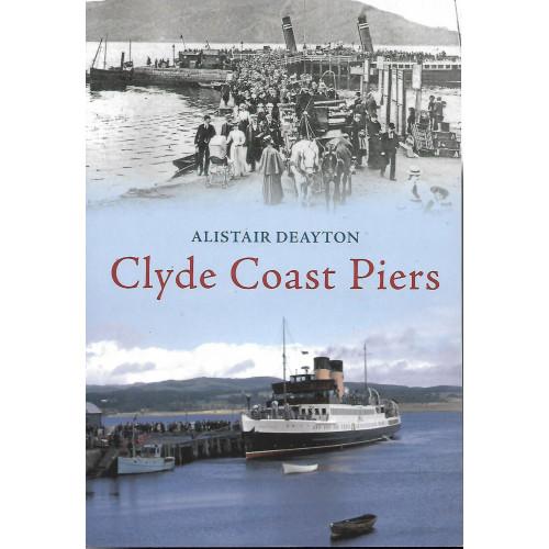Clyde Coastal Piers