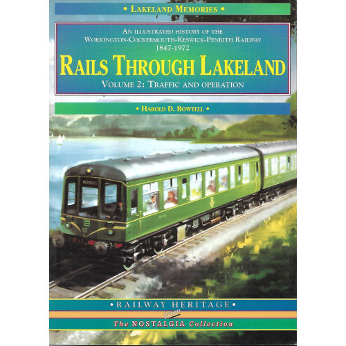 Rails Through Lakeland Vol.2 Traffic and Operation