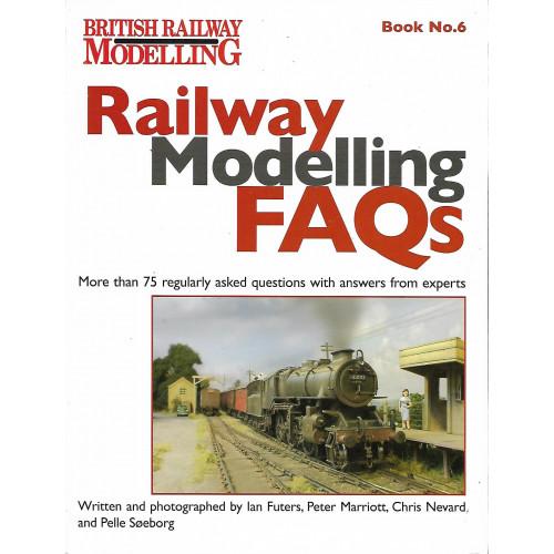 Railway Modelling FAQs