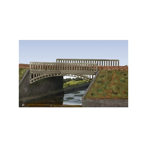 SS26 Victorian Cast-Iron Type Bridge