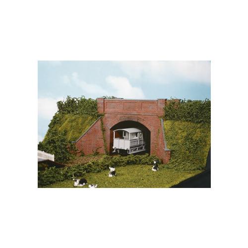 SS53 Brick Arch Bridge