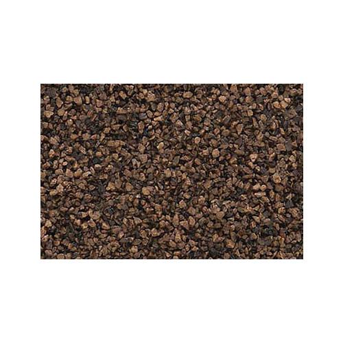 WB71 Dark Brown Fine Ballast (Bag)