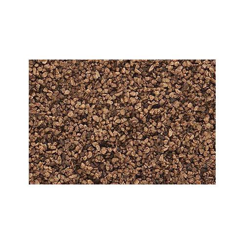 WB72 Brown Fine Ballast (Bag)
