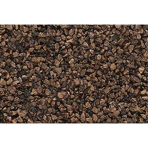WB78 Dark Brown Medium Ballast (Bag)
