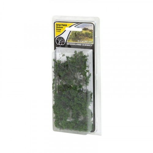 WFS638 Medium Green Briar Patch