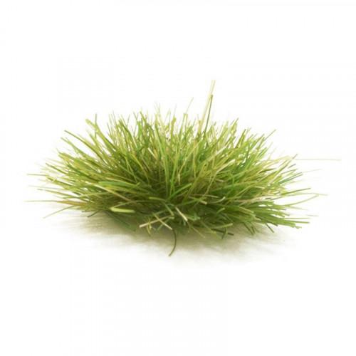 WFS771 Medium Green Grass Tufts