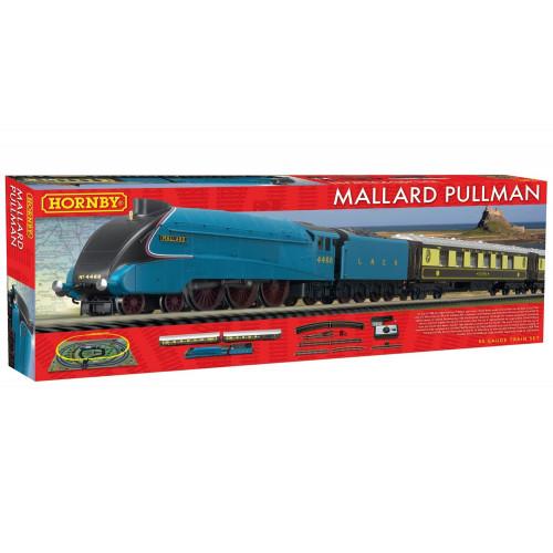 R1202 Mallard Pullman Train Set