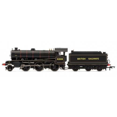 R3417 BR 2-6-0 '62065' K1 Class - Late BR