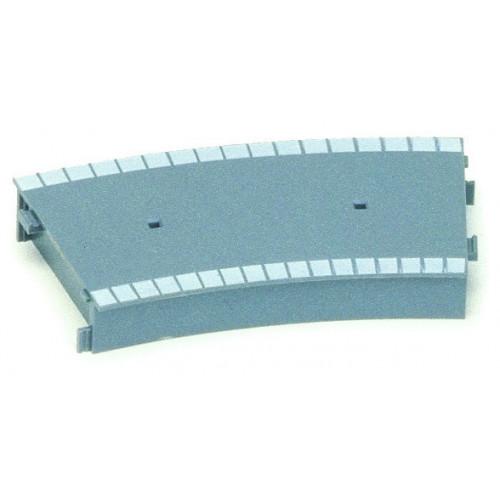 R463 Curved Platform (Small Radius)