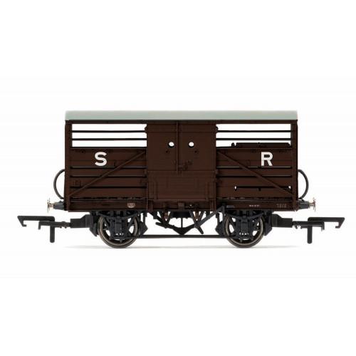 R6827A SR Dia 1530 Cattle Wagon No.53768