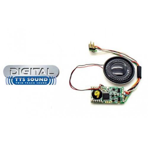 R8107 TTS Sound Decoder - A4 Class