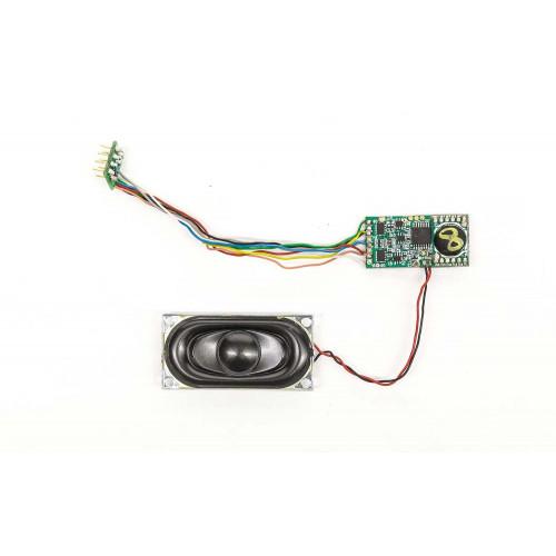R8118 TTS Sound Decoder - Class 20