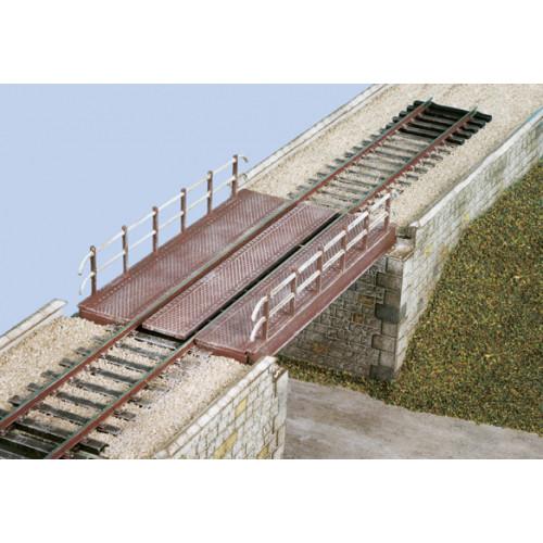 SS49 Decked Girder Bridge