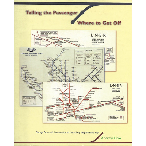 Telling Passengers Where To Get Off