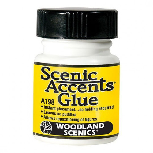 A198 Scenic Accents Glue