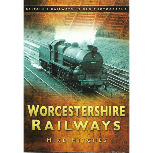 Worcestershire Railways