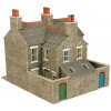 PO262 Metcalfe 00 Gauge Stone Terraced Houses
